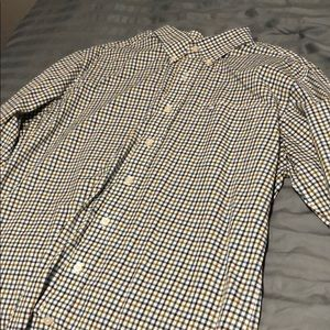 Southern Shirt Button Down